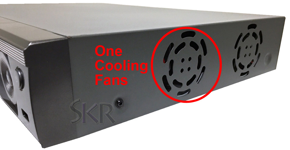 Sikker 32 Ch Standalone 960h 720p 1080p Dvr Recorder