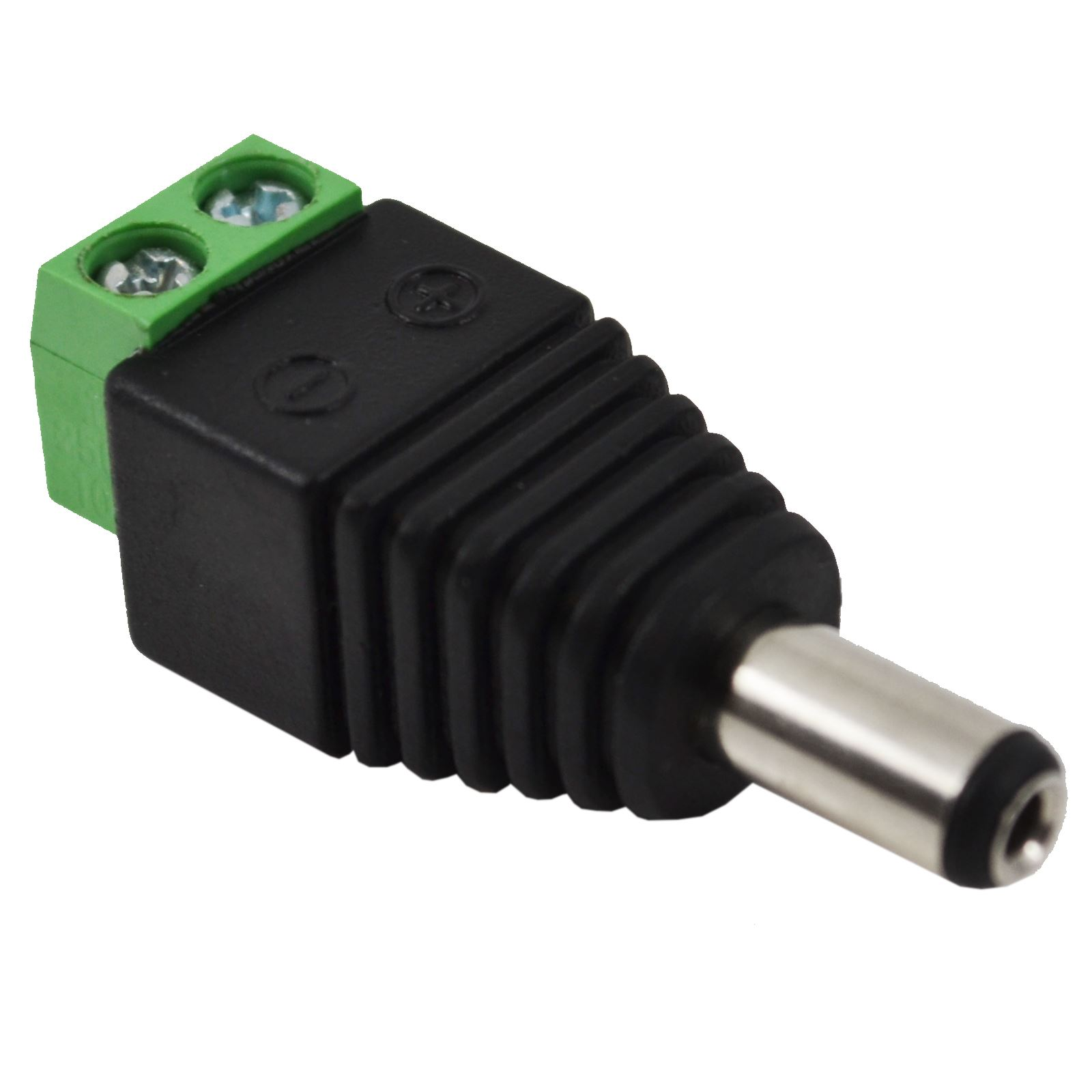 Coaxial Power Jack Wiring Sikker Male Plug Adapter For Security Camera Ebay 1600x1600